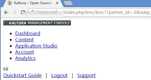 KMC Error in Ubuntu14 04_x64, why player_uiconf_list[0] is a